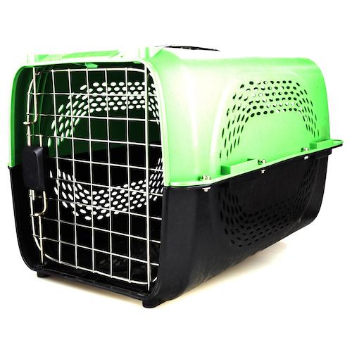 กล่องใส่สัตว์เลี้ยงพกพา