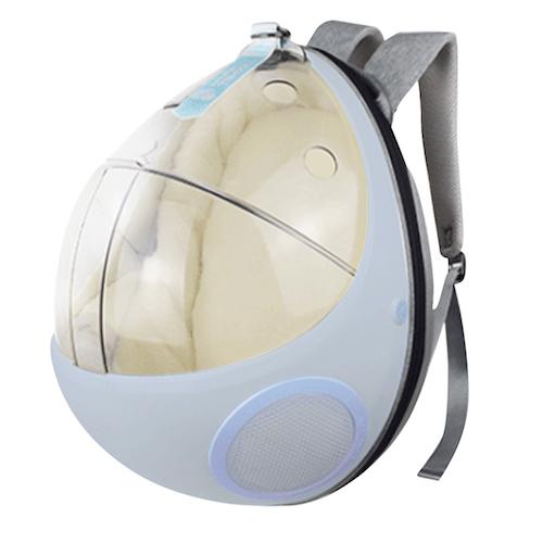 กระเป๋าแคปซูลอวกาศ