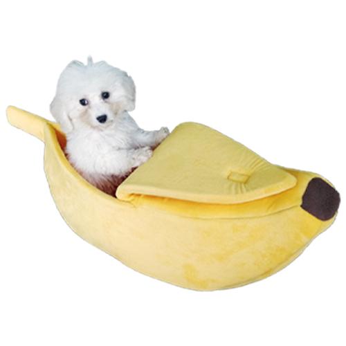 ที่นอนทรงกล้วย