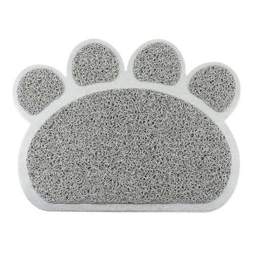 แผ่นดักทรายแมว