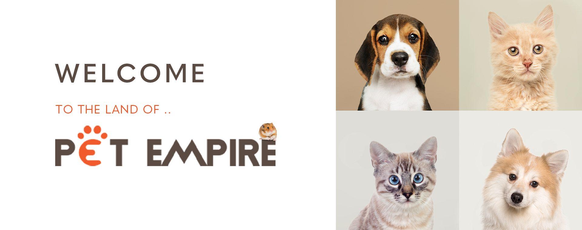 pet empire